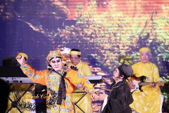 Em trai NSND Thanh Tòng thực hiện di nguyện của anh trai - Ảnh 6.