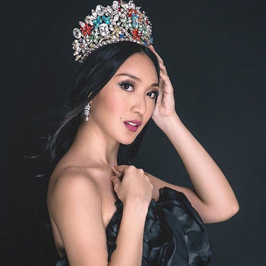 Người đẹp Philippines đăng quang Hoa hậu Trái đất 2017 - Ảnh 7.
