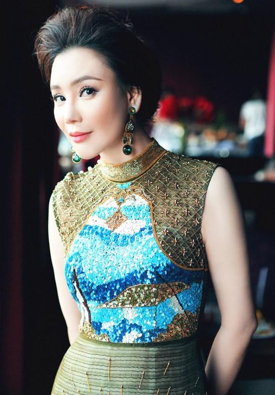 Ba lý do Hồ Quỳnh Hương bỏ ngang chương trình Bạn là ngôi sao - Ảnh 5.