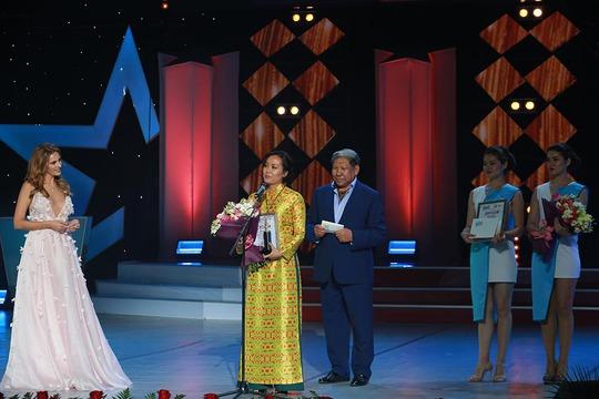 Phim của Hồng Ánh lại đoạt giải quốc tế - Ảnh 5.