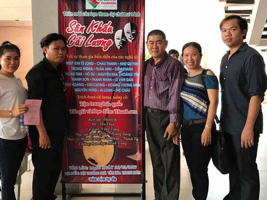 Em trai NSND Thanh Tòng thực hiện di nguyện của anh trai - Ảnh 4.