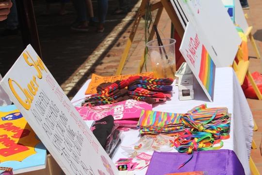 Cả gia đình Đại sứ Mỹ dự lễ hội dành cho người đồng tính - Ảnh 13.