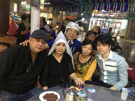 Thọ tang mẹ, nghệ sĩ Kiều Tiên bật mí chuyện gia đình - Ảnh 7.