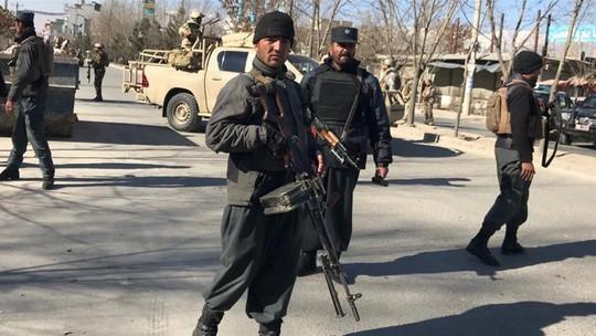Afghanistan: Đ