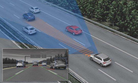 7 tính năng an toàn cần biết trên ô tô - Ảnh 3.