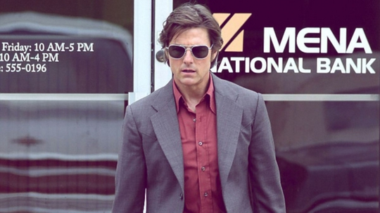 Tom Cruise có trở lại thời hoàng kim? - Ảnh 2.