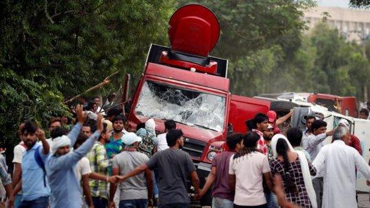Xử vụ rúng động Ấn Độ: Lãnh đạo tôn giáo cưỡng hiếp tín đồ - Ảnh 4.
