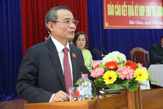 Bí thư Đà Nẵng: Mua cái nhà mà còn giấu được, chỉ có ở Việt Nam - Ảnh 1.