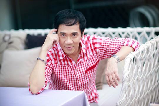 NSƯT Thành Lộc mê bóng đèn Noel - Ảnh 2.