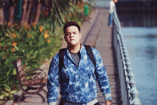 Con trai nghệ sĩ Hoàng Sơn: Không muốn sống dưới cái bóng của ba - Ảnh 1.