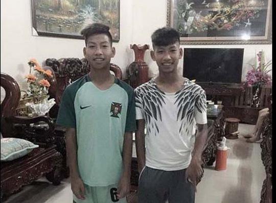 Thắng kiện vụ gian lận tuổi, U15 FLC Thanh Hóa bất ngờ hưởng lợi - Ảnh 1.