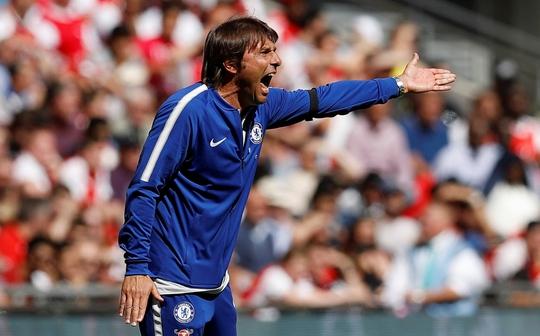Chelsea với nỗi ám ảnh nhà vô địch - Ảnh 1.
