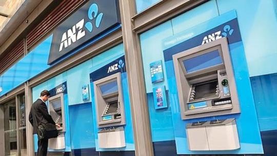 ANZ đã chính thức bán mảng ngân hàng bán lẻ cho một ngân hàng Hàn Quốc là Shinhan Việt Nam