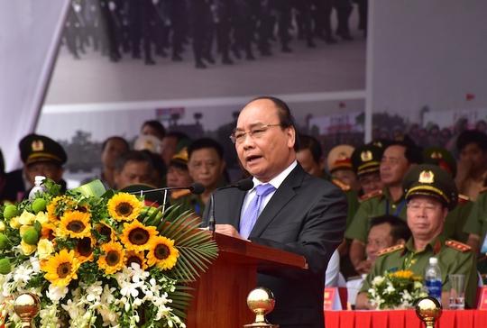 Thủ tướng: Tuyệt đối không được xảy ra sơ suất nào tại APEC  2017 - Ảnh 1.