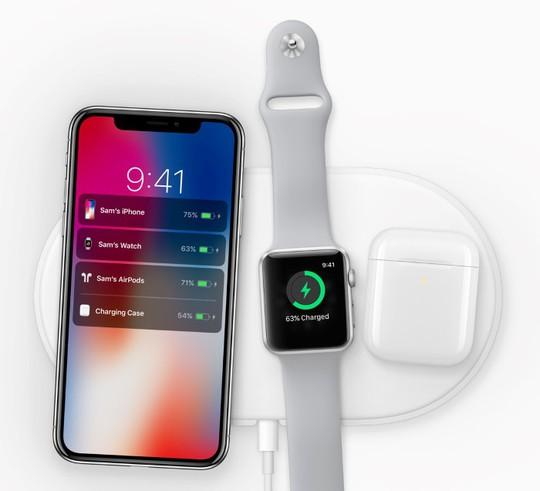 Apple iPhone 8/ 8 Plus và iPhone X chính thức trình làng - Ảnh 10.