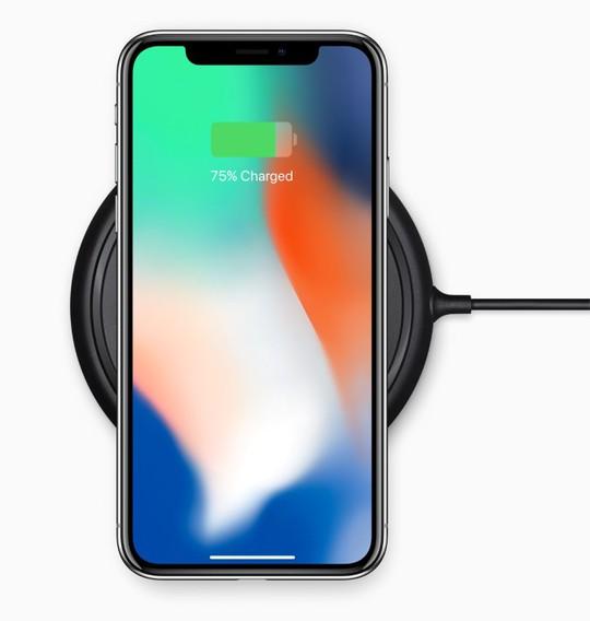 Apple iPhone 8/ 8 Plus và iPhone X chính thức trình làng - Ảnh 11.