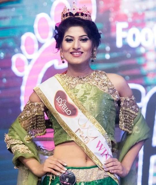 Tân Hoa hậu Thế giới Bangladesh bị truất vương miện - Ảnh 2.