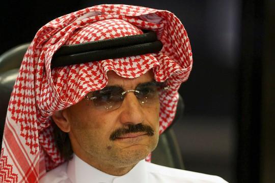 6 tỉ USD đổi lấy tự do của người giàu nhất Trung Đông - Ảnh 1.