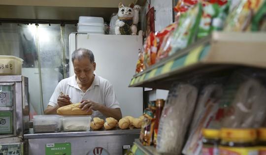 8 tiệm bánh mì thịt Việt Nam ngon nức tiếng ở Hồng Kông - Ảnh 5.