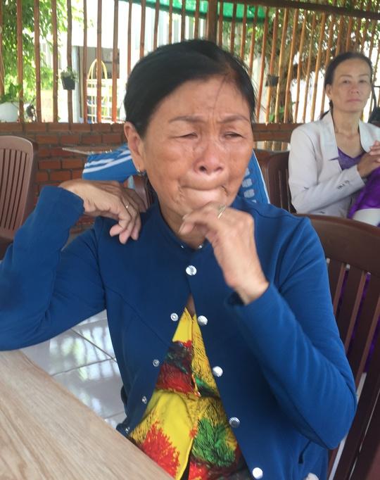 5 bị cáo kêu oan ở Cà Mau được tại ngoại - Ảnh 3.