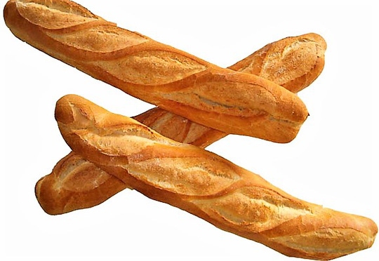 Bữa sáng nhanh gọn với bánh mì bơ tỏi - Ảnh 2.
