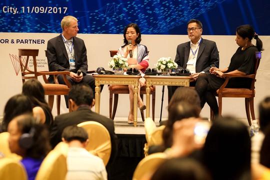 Thương mại điện tử Việt Nam tăng nhanh - Ảnh 1.