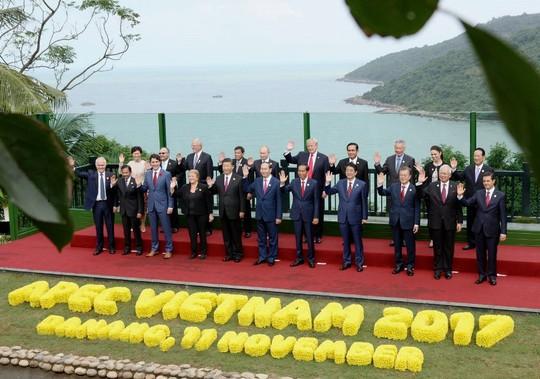 Phó Thủ tướng bật mí về đêm trắng ở APEC - Ảnh 5.