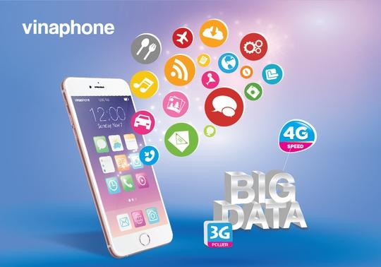 VinaPhone ra mắt gói cước DATA rẻ nhất thị trường - Ảnh 1.