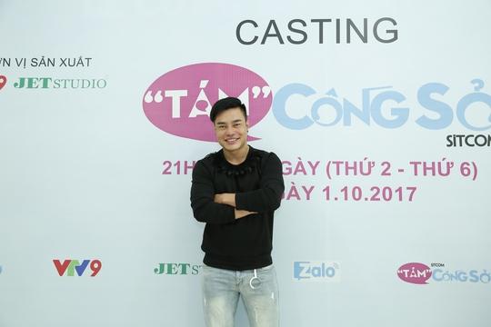 Lê Dương Bảo Lâm, Huy Nam rủ rê nhau casting phim hài mới - Ảnh 3.