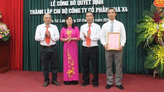 Nữ bí thư phường điều hành đường dây lô đề hơn 4 tỉ đồng - Ảnh 1.