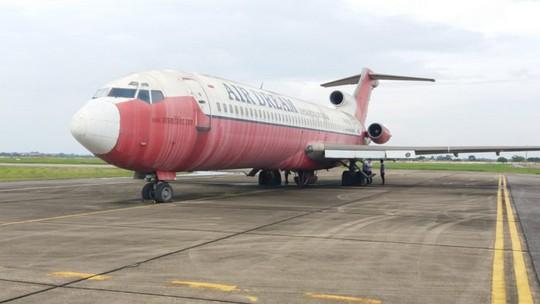 Xử lý máy bay Boeing bị bỏ ở Nội Bài: 1 tiền gà, 3 tiền thóc - Ảnh 3.