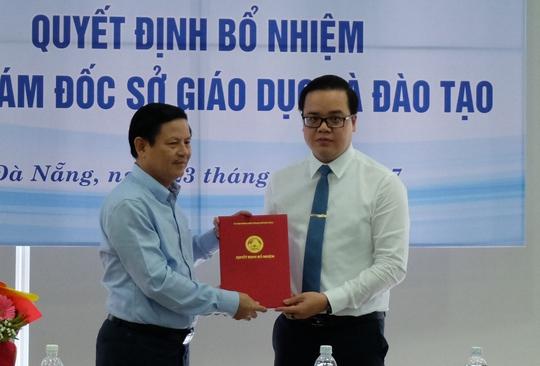Đà Nẵng điều động nhiều cán bộ của Văn phòng Thành ủy - Ảnh 1.