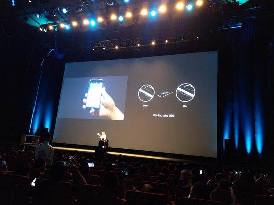 Bphone 2 ra mắt với một phiên bản Gold cao cấp sử dụng camera kép - Ảnh 25.