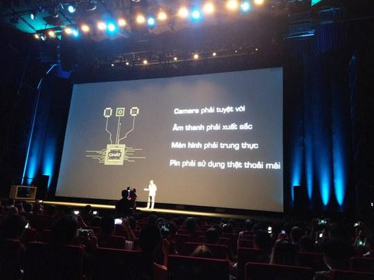 Bphone 2 ra mắt với một phiên bản Gold cao cấp sử dụng camera kép - Ảnh 29.