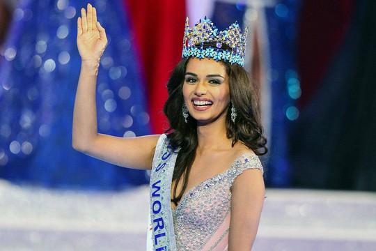 Ấn Độ so kè với Venezuela kỷ lục nhiều Hoa hậu Thế giới  - Ảnh 6.