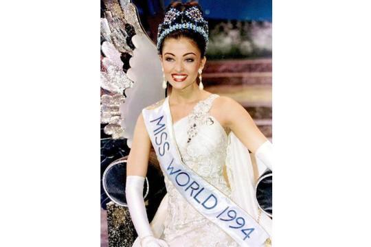 Ấn Độ so kè với Venezuela kỷ lục nhiều Hoa hậu Thế giới  - Ảnh 2.