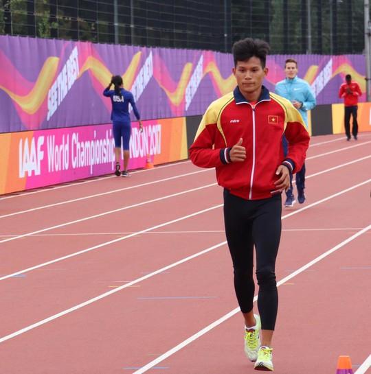 Có VĐV Việt Nam thi tài ở giải đấu cuối của Usain Bolt - Ảnh 2.