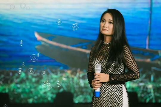 Đàm Vĩnh Hưng, Minh Hằng, Ngô Kiến Huy đốt cháy live show 9 Mai Vàng kết nối - Ảnh 17.