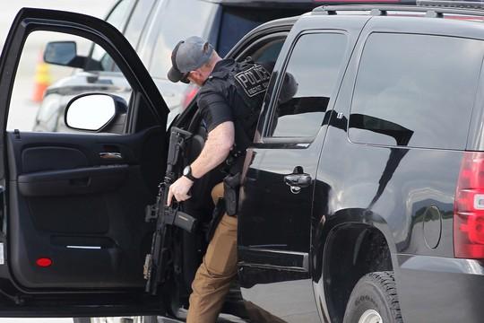 Công việc thầm lặng của đội chống bắn tỉa, mật vụ Mỹ - Ảnh 9.