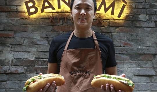 8 tiệm bánh mì thịt Việt Nam ngon nức tiếng ở Hồng Kông - Ảnh 6.