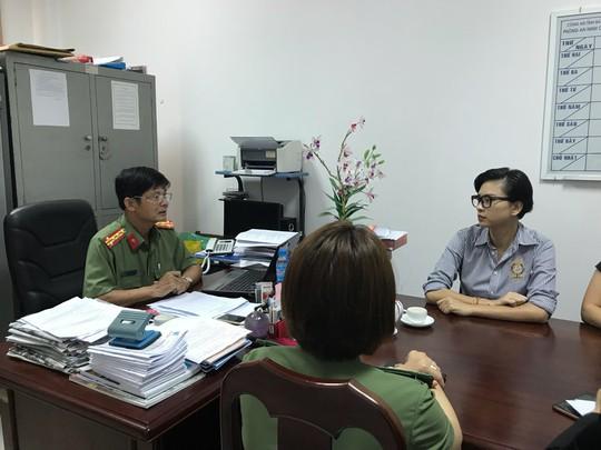 Ngô Thanh Vân muốn xử nghiêm khắc kẻ livestream lén phim Cô Ba Sài Gòn - Ảnh 2.