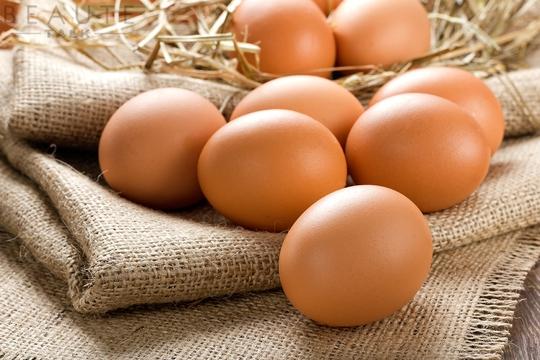 Kinh nghiệm dùng trứng gà chữa bệnh - Ảnh 1.