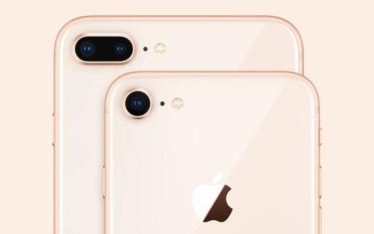 Apple iPhone 8/ 8 Plus và iPhone X chính thức trình làng - Ảnh 5.