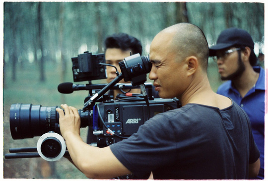 Phim Việt đẹp lên nhờ tay máy - Ảnh 2.