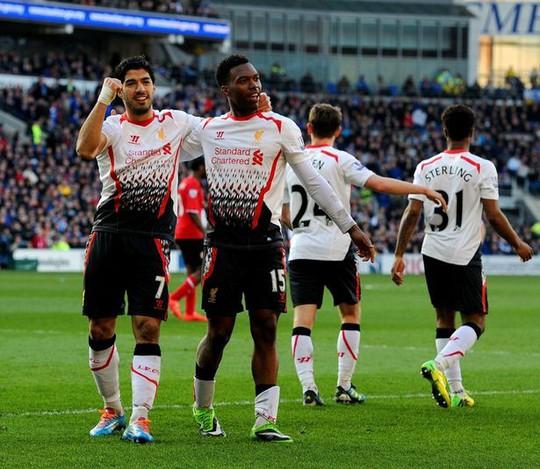 Điều đặc biệt về chuỗi trận thắng dài nhất ở Premier League - Ảnh 4.