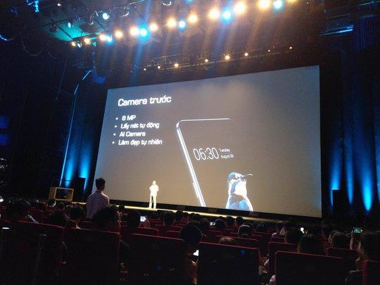 Bphone 2 ra mắt với một phiên bản Gold cao cấp sử dụng camera kép - Ảnh 20.
