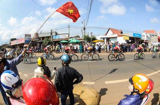 Giải xe đạp cúp truyền hình TP HCM dự kiến khởi tranh vào tháng 5 - Ảnh 3.