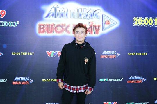 Phương Thanh lần đầu làm minishow trên sóng truyền hình - Ảnh 4.