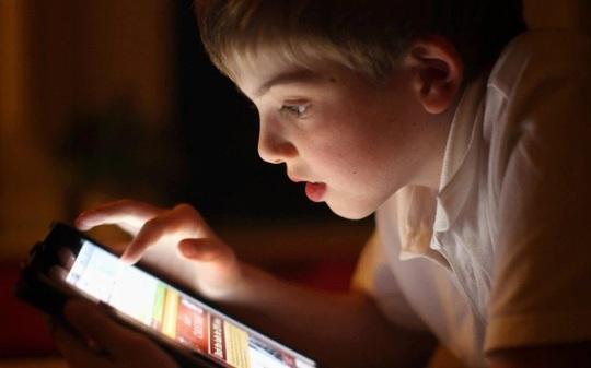 Trẻ em sẽ học với giáo viên… robot - Ảnh 1.