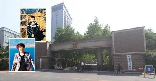 Trung Quốc: Giảm án từ chung thân xuống... 5 năm tù - Ảnh 1.